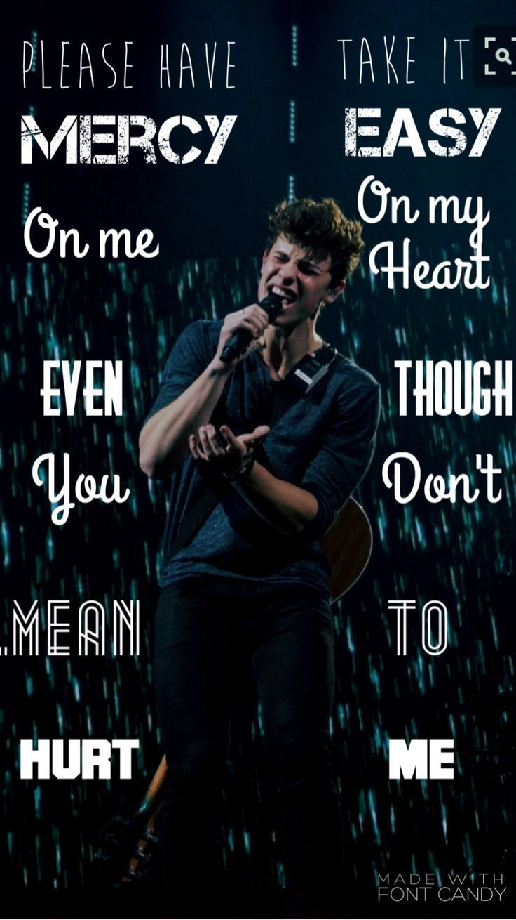 Shawn Mendes 2018 Wallpapers - Wallpaper Cave