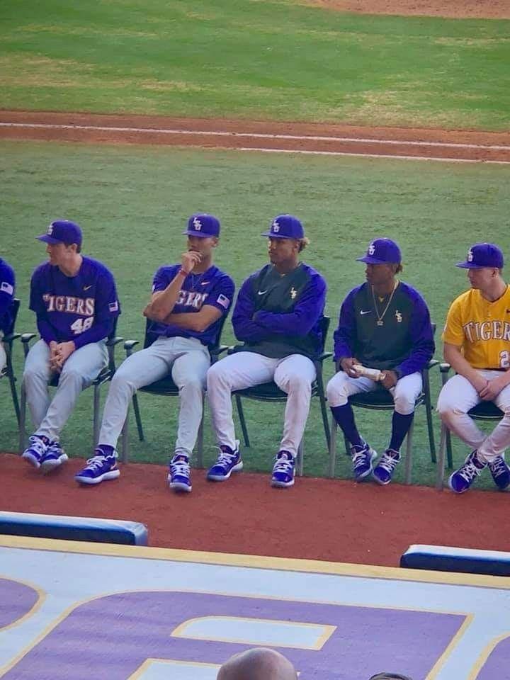 Texas Tech Vs Tcu Baseball Live