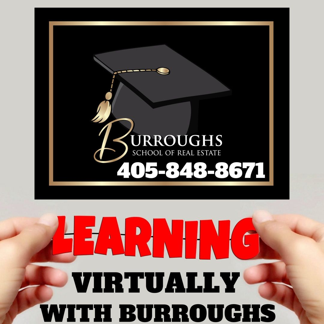 Virtual Learning in 2020 Real estate school, Real estate