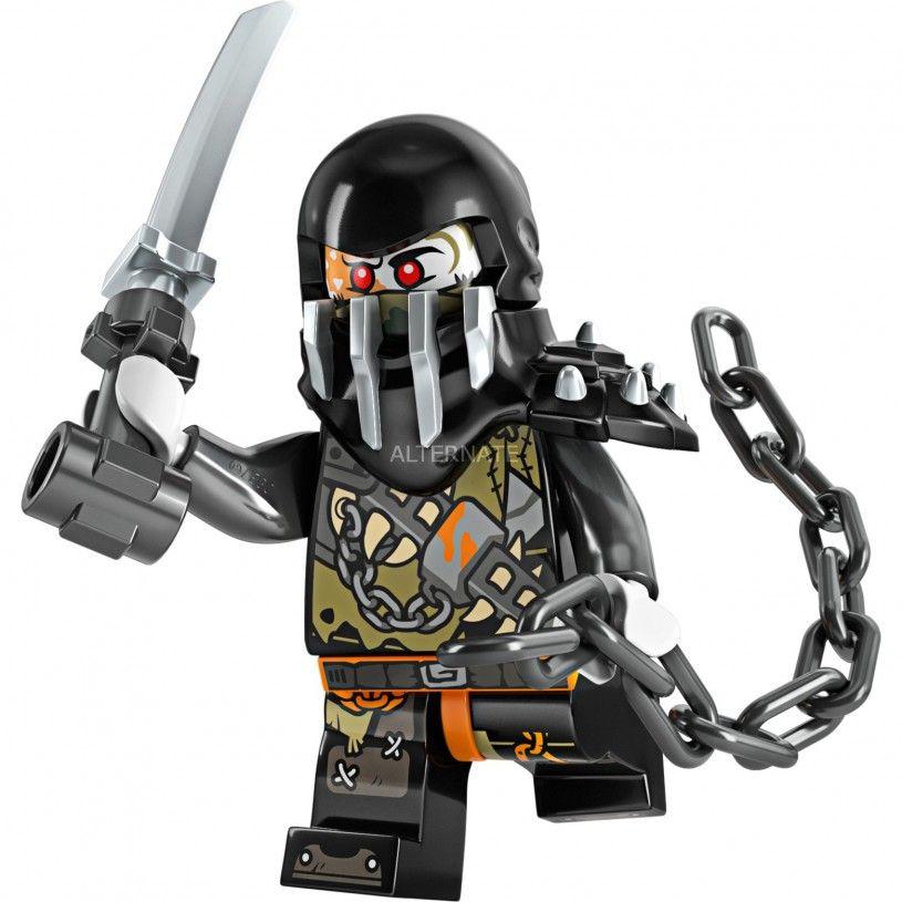 Fonkelnieuw LEGO 70653 Ninjago: Firstbourne | Lego | Lego, Lego figures, Lego ZP-29