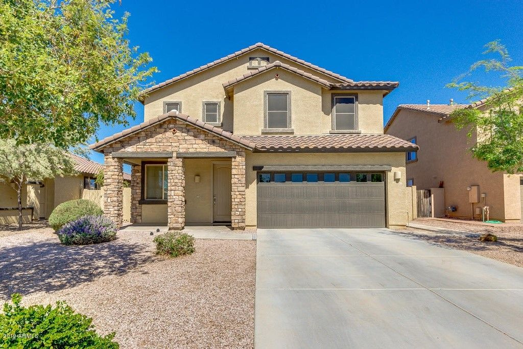 Pin By Simple Rei Group On Arizona Homes House Styles Home House