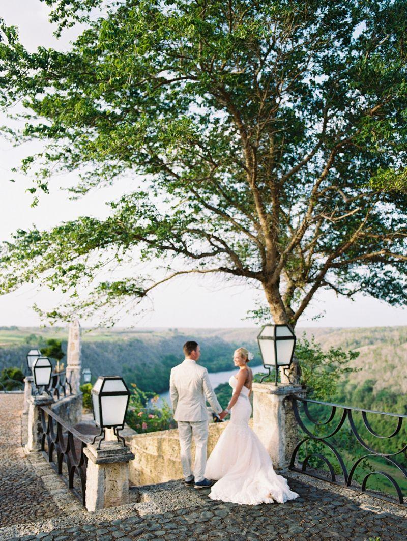 An Eclectic Punta Cana Wedding Punta cana wedding