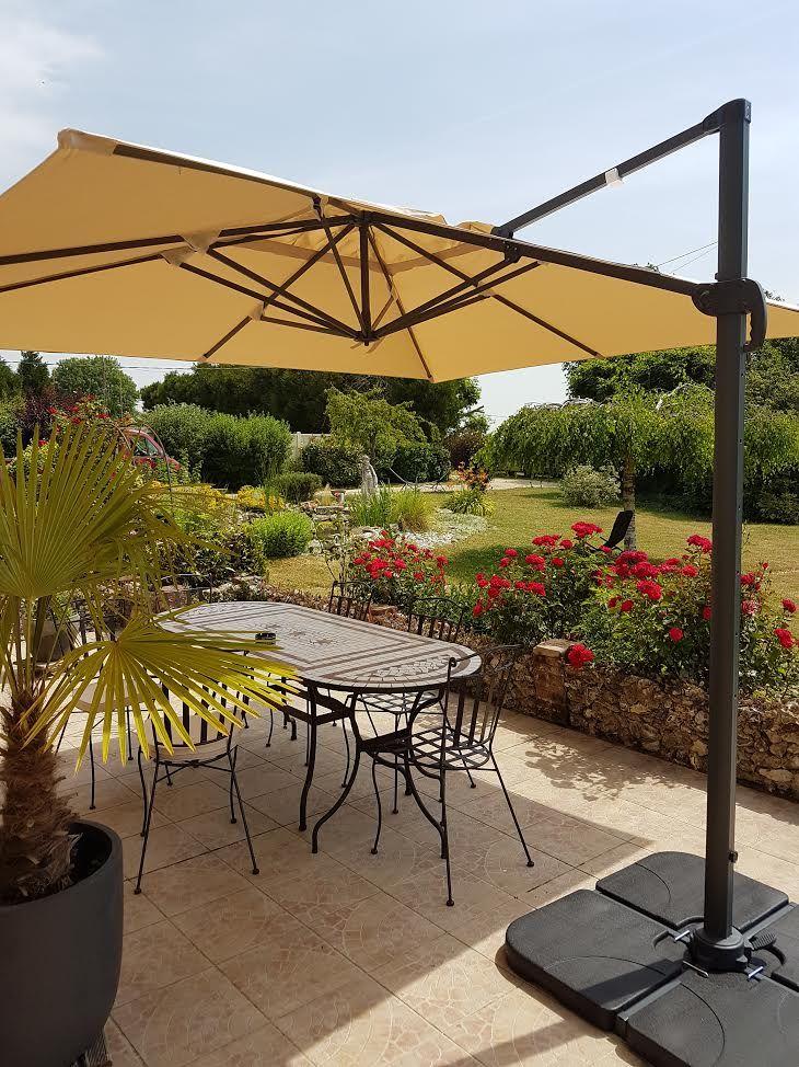 parasol terrasse parasol