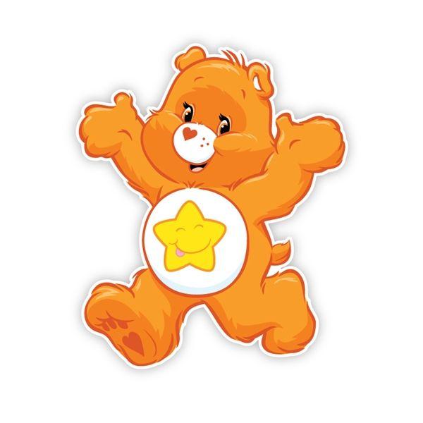 Care Bears Wallpaper: Care Bears Laugh A Lot Run