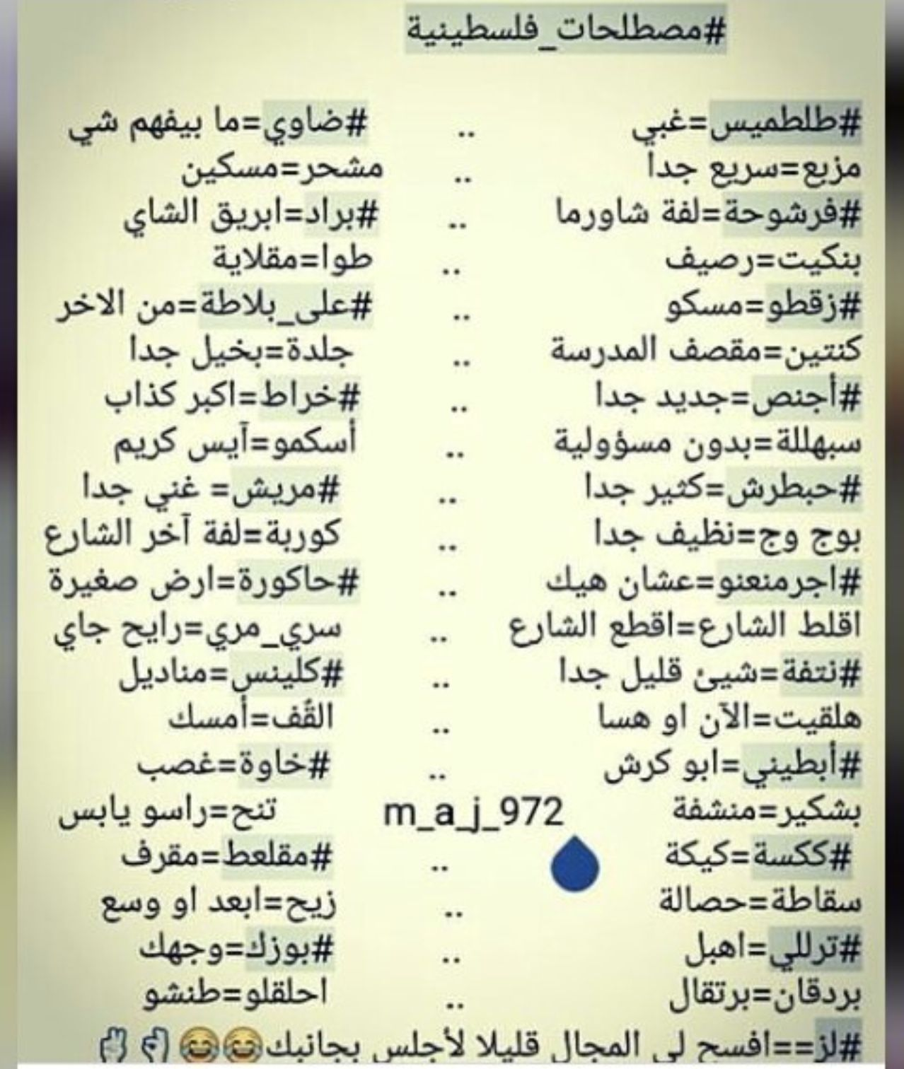 مصطلحات فلسطينية Palestine Quotes Quotes Islamic Messages