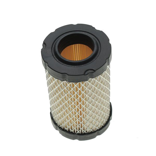 Engine Air Filter Cleaner For Briggs 796031 594201 John Deere MIU13038 GY21435Description:1.It is durable and convenient.2.Simple design and easy to use.Specification:Color:WhiteAir Filter Diameter(approx.):74mm/2.91(Detail size as shown in the picture)Material:Filter paper and rubberFitment:The Compatibility Is Just For Reference. Please Compare The Follows With Your Original One before PurchasingReplaces BriggsStratton: 594201, 591334, 796031Also Replaces John Deere: MIU13038 GY21435 MIU13963U