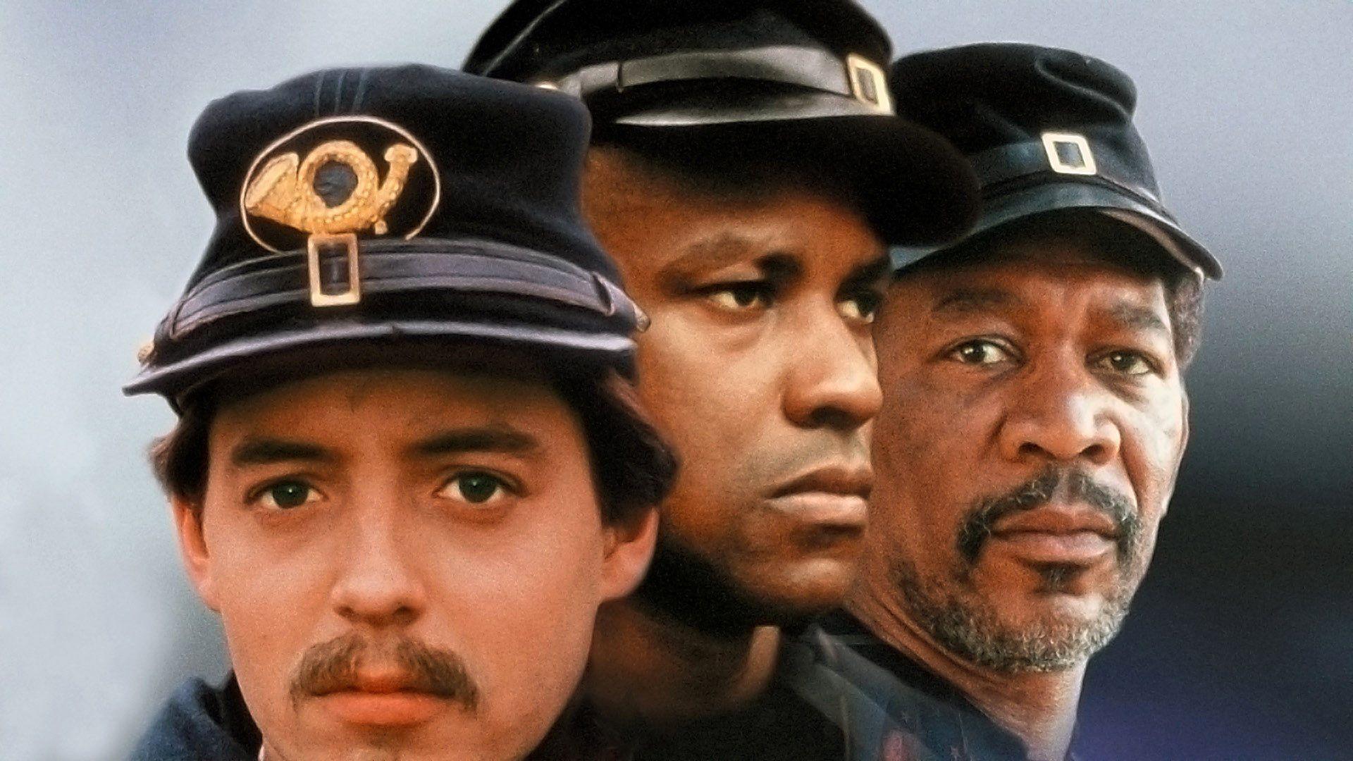 Pelicula De Oscar Ano 1989 Dir Edward Awick Mejor Actor