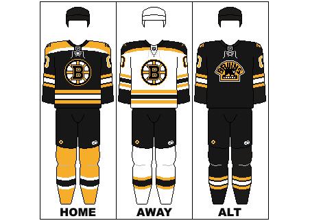 timeless design 600b3 983e1 boston-bruins-home-uniform