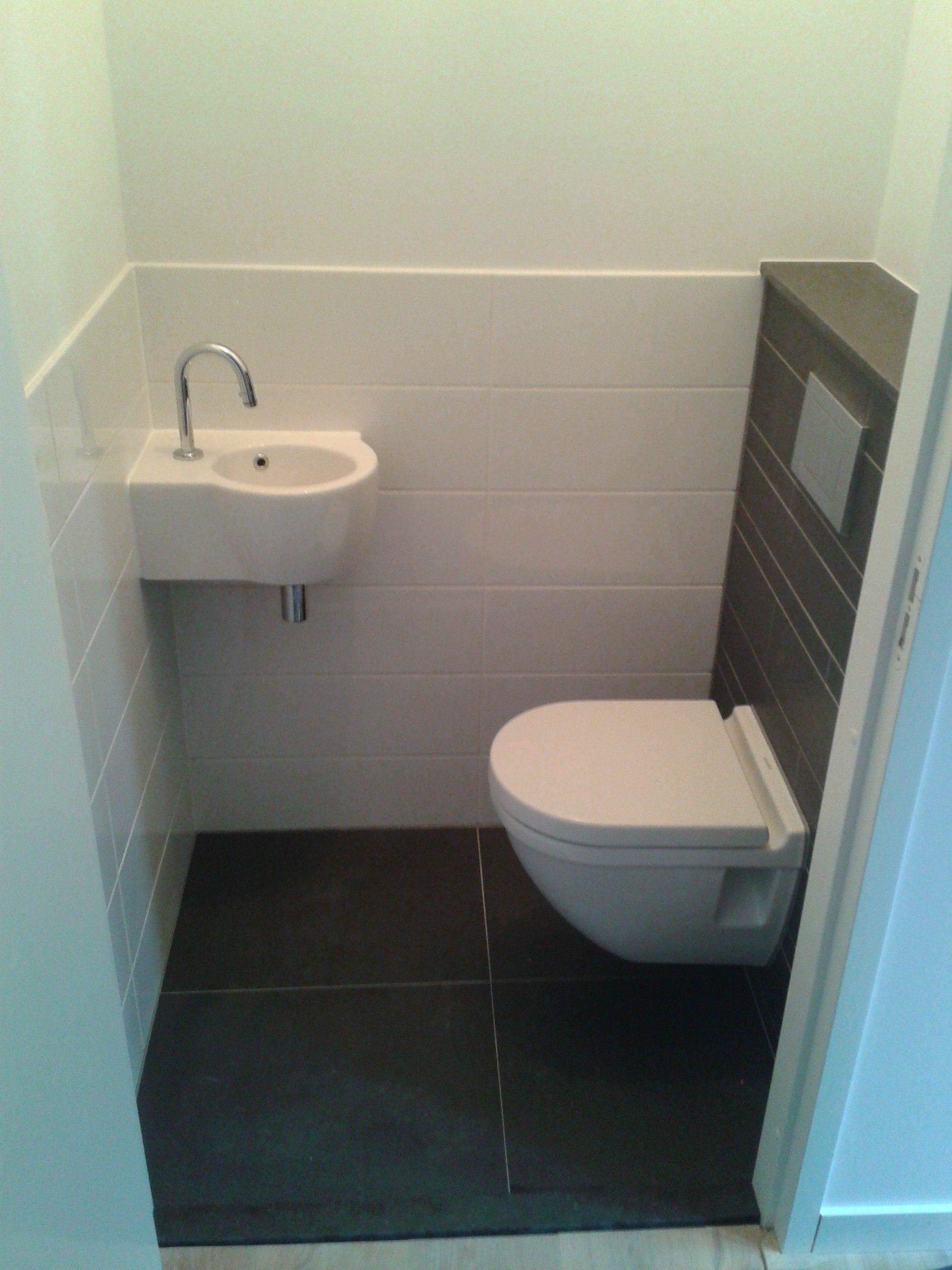 Klein toilet google search tiny bedroom ideas for Toilet betegeld