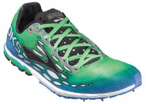 479e600b0d92a Brooks Men s Mach 14 Spike Running Shoe on Sale