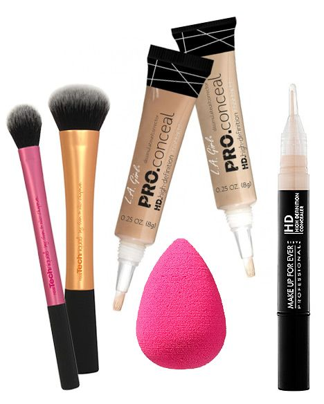 Makeup Essentials: Must Haves From Makeup Artists, Part 1...• I think that every woman needs the proper makeup tools. Without using the right tools even ...