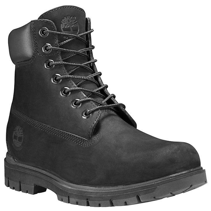 Men's Radford 6-Inch Lightweight Waterproof Boots | Timberland US Store #queenshats