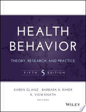 Essentials of health behavior pdf free