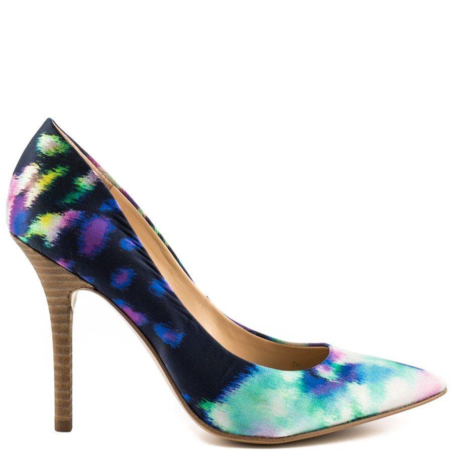 Plasmas 3 - Blue Multi Sat. Guess ShoesClassic ...