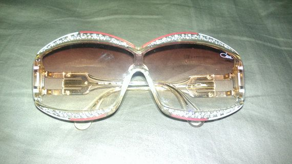 ed61448bc47f ULTRA RARE Vintage Cazal Sunglasses Model 857 by OffaxisVintage, $2999.00