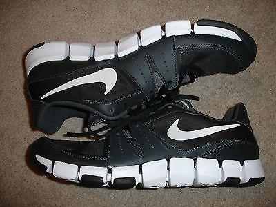 Men Shoes New Men's size 12 Nike Flex athletic shoes black Men