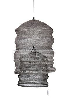 Where To Buy Lamp Shades Gorgeous Metal Wire Mesh Pendant Lamp Shade  Buy Pendant Lightmetal Pendant Decorating Inspiration