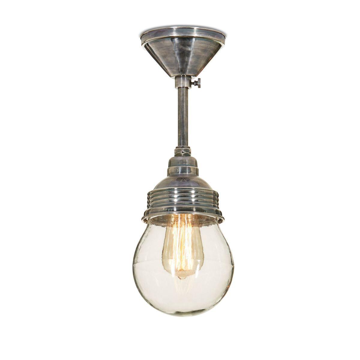 Wunderbar Ausgefallene Deckenlampen Foto Von Deckenleuchte, Glas, Metall | Deckenleuchten | Beleuchtung