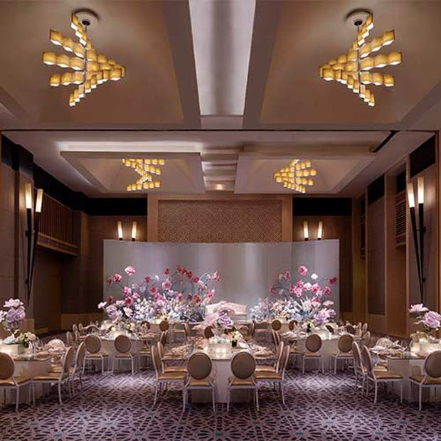 Wedding Venues In Dubai By The Address Hotels Resorts
