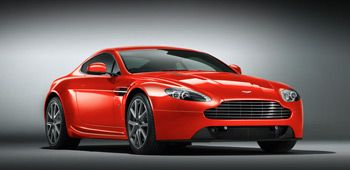US Leasing Offers - Aston Martin