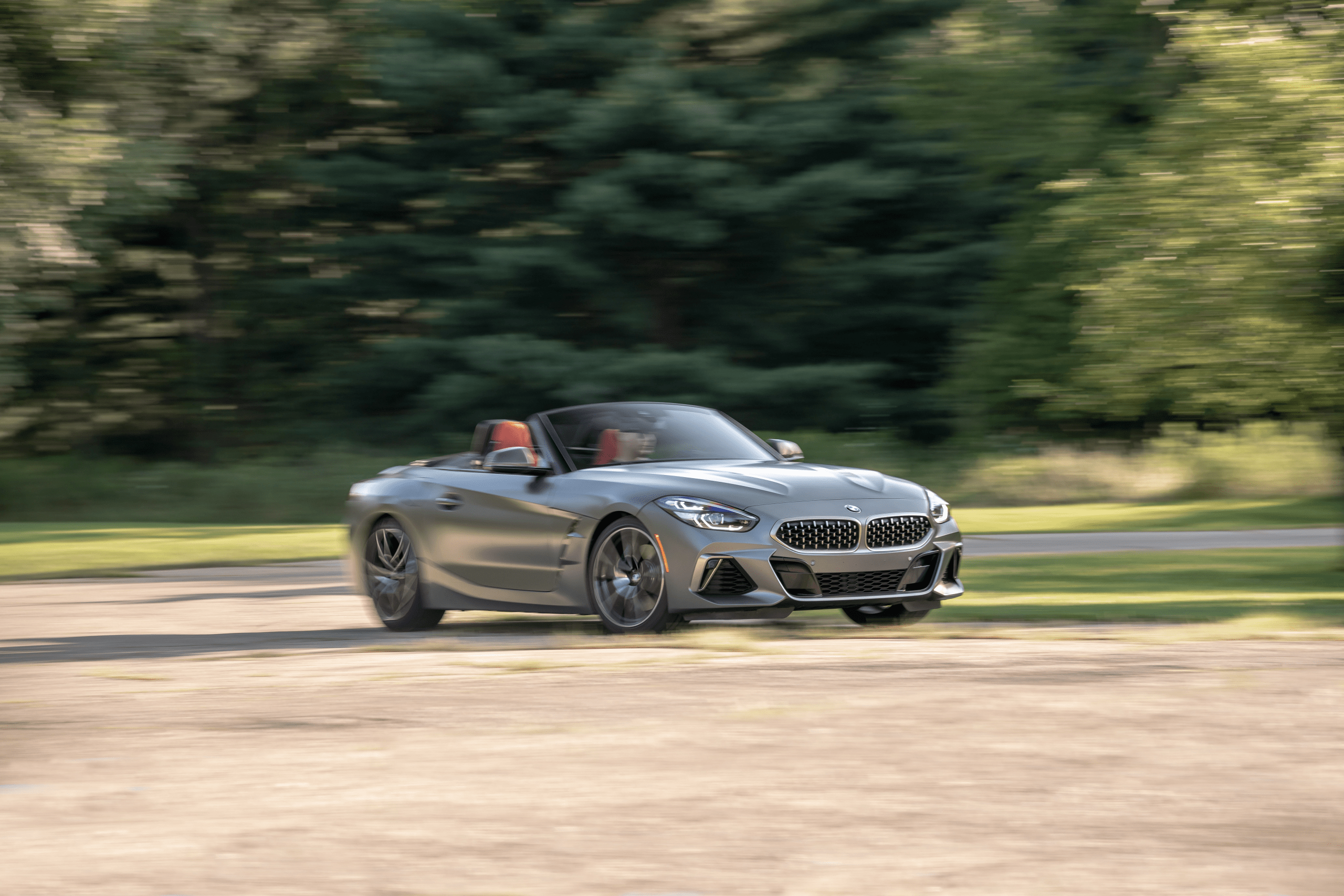 2021 Bmw Z4 Concept And Review In 2020 Bmw Z4 Roadster Bmw Z4 Roadsters
