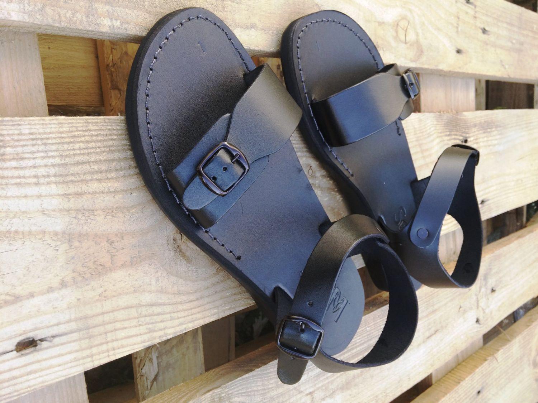 500094d535a8a SALE ! New Leather Sandals KIBUTZ Women s Shoes Thongs Flip Flops Flats  Slides Slippers Biblical Bridal Wedding Colored Footwear Designer by  Sandalimshop on ...