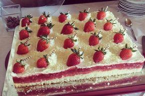 Frau Holle Kuchen Backen