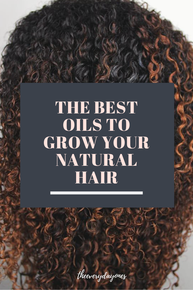 Hair Removal Looking for the right oil for your natural hair Do you want to grow long natural hair Its possible with these tips and tricks on how to choose the best hair...