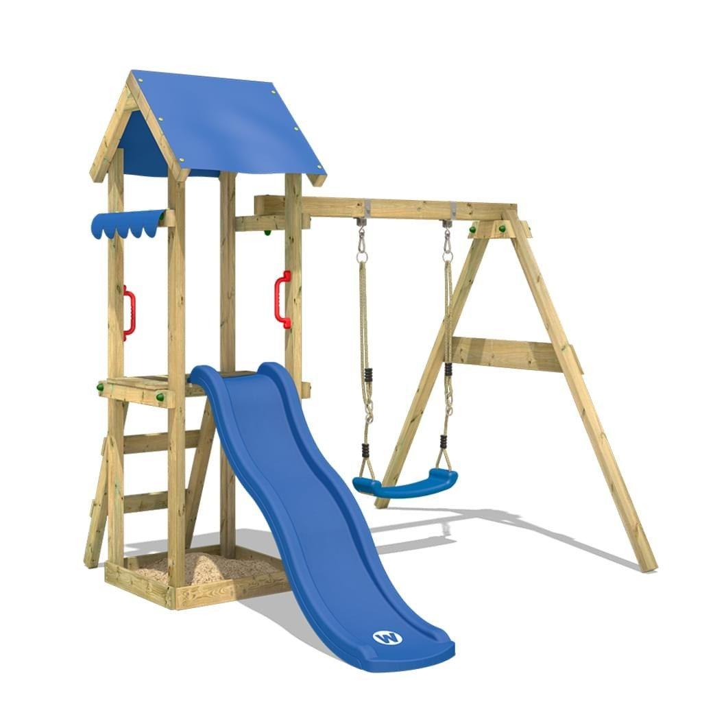 Garten Spielturm Schaukel Rutsche Wir Haben Es Jemals Gesehen Von Spielturm Wickey Tinywave Kinder Klettergerust Re Spielturm Mit Schaukel Spielturm Schaukel