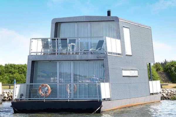 ObjektNr. 643157 Schiff für 6 Personen in Bork Havn