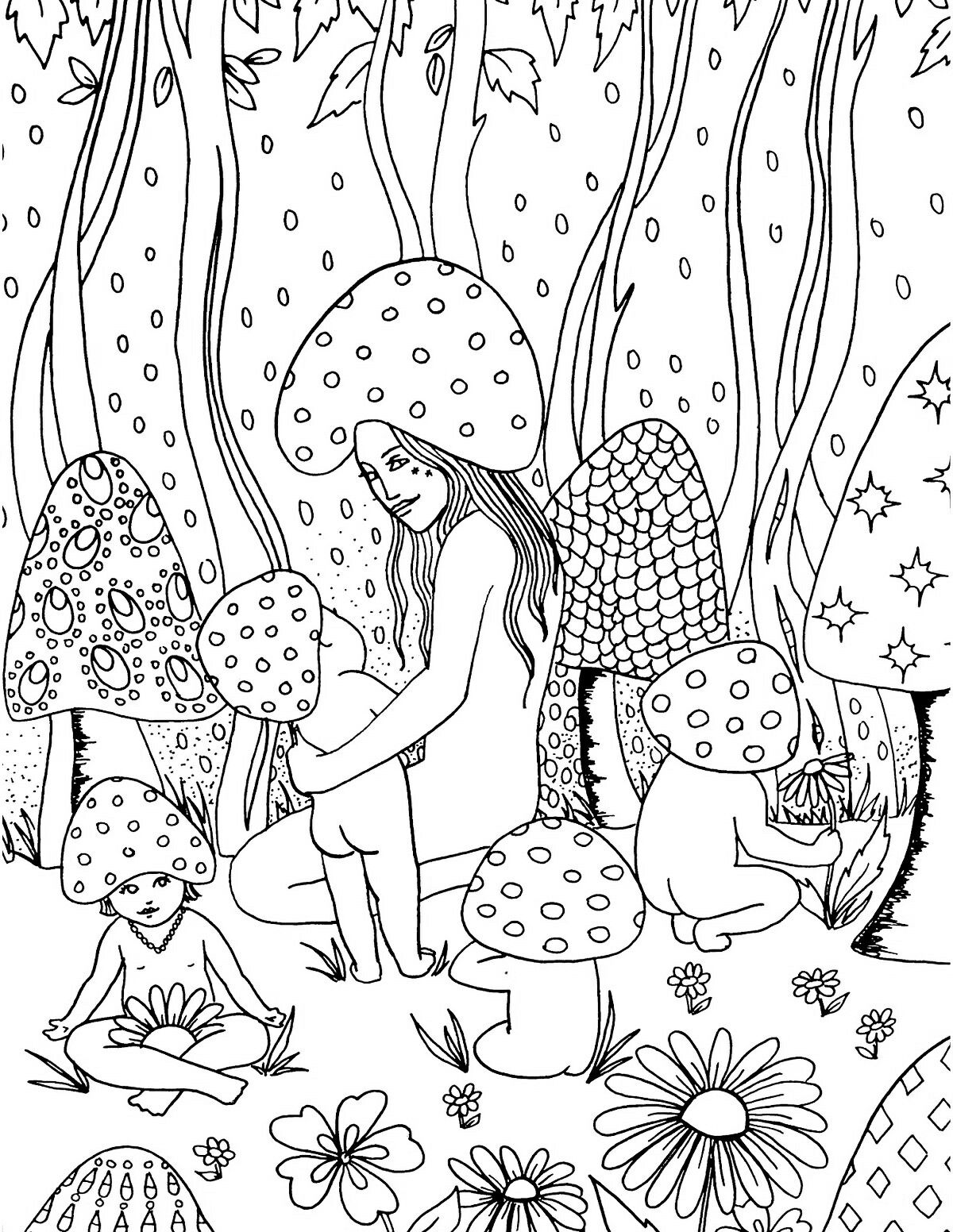 Pin By Elisabeth Quisenberry On Color Her Pretty Coloring Pages Swear Word Coloring Book Words Coloring Book [ 1552 x 1200 Pixel ]