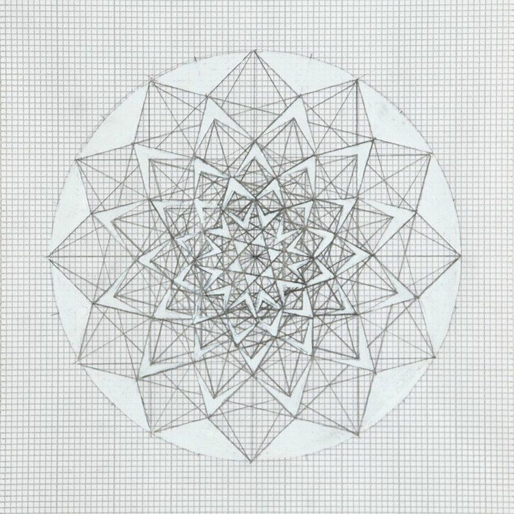 Graph Paper Drawing  Graph Paper Pattern    Graph
