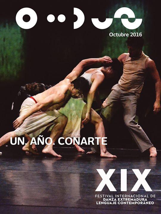 #UnAñoCONARTE Este octubre grupos nacionales e internacionales se reunieron para mostrarnos lo mejor de la #DanzaContemporánea.  Baal Dansa (España); Toula Limnaios (Alemania); Pájaro de Nube y Colectivo Red Norte (Jalisco); Antares (Sonora) Y MUCHOS MÁS engalanaron nuestros escenarios en el XIX Festival Internacional de Danza Extremadura.  También lo viviste?   #DaleLikeaCONARTE y compártelo en los comentarios! #EstoEsCONARTE