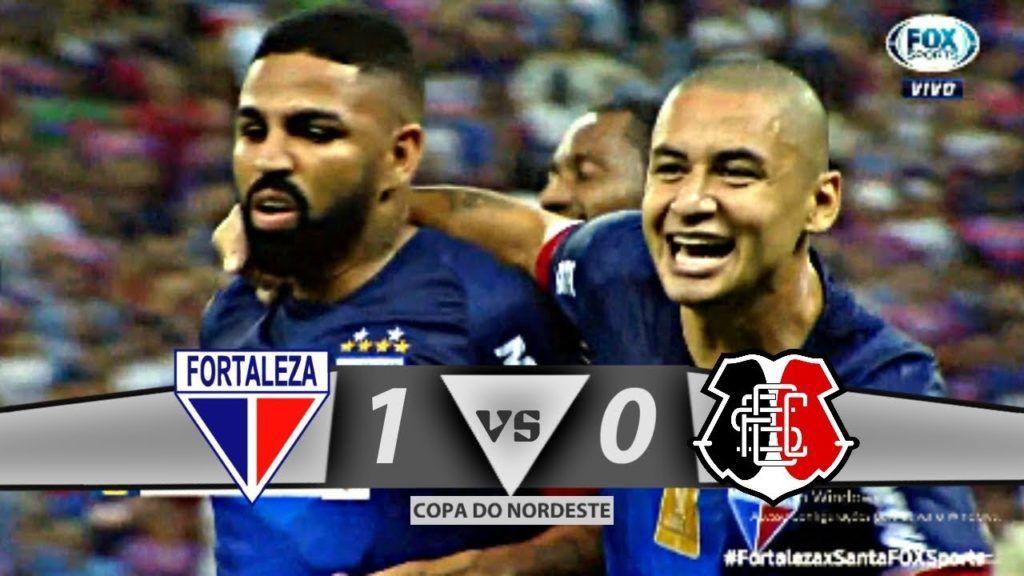 Assistir Aos Melhores Momentos De Fortaleza 1 X 0 Santa Cruz Futebol Ao Vivo A Final Sera Fortaleza X Botafogo Pb Futebol Stats Futebol Ao Vivo Fortaleza Futebol