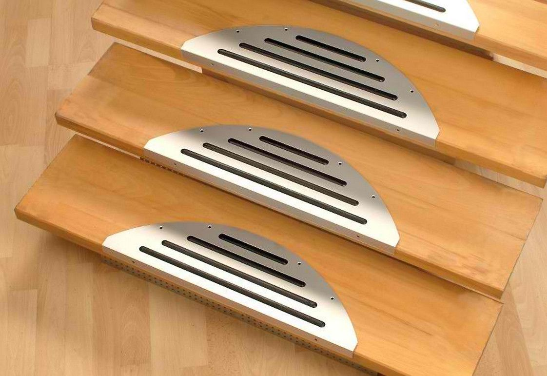 How To Find The Best Stair Tread Covers Online | Garden Design