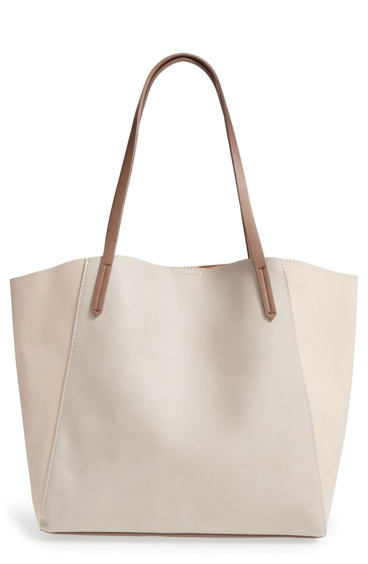 Absolutely Adoring This Essential Tote In A Neutral Tone That Is Perfect For Everyday Wear Nordstrom