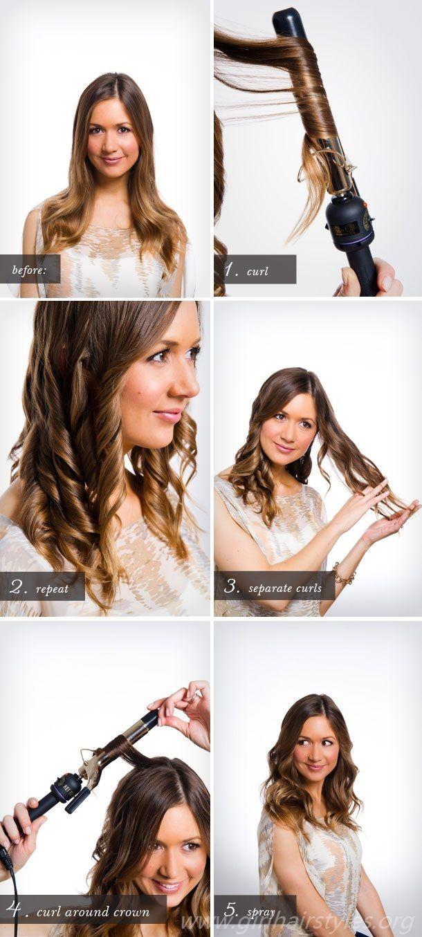 Best hair tutorials step by step tutorials my dream hair dous