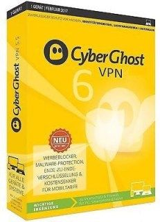 cyberghost 6 crack