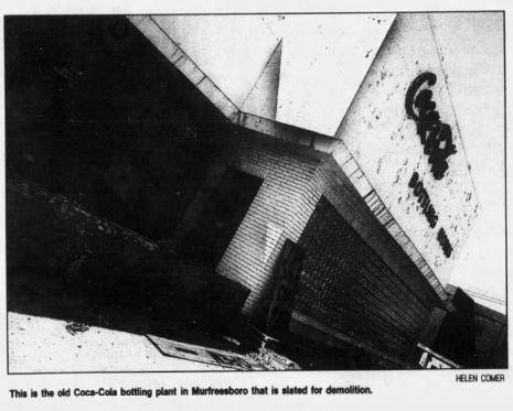 Tennessean Newspaper 30 Mar 1994
