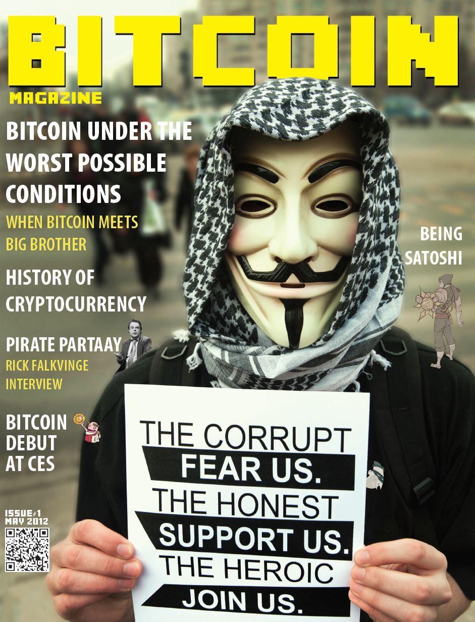 bitcoin magas