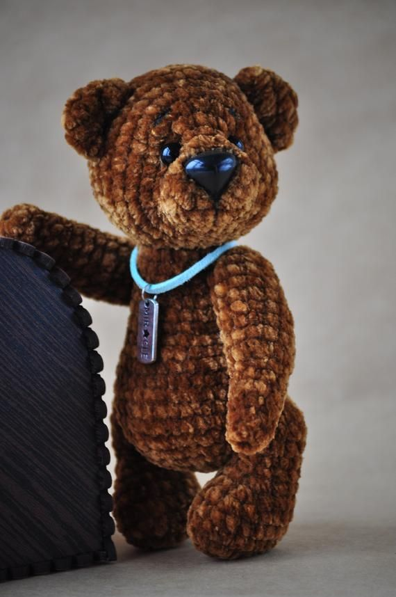 Bears for Humanity: Buy a Bear, Give a Bear + Childrens