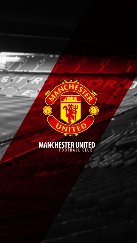 Doyneamic Manchester United Wallpaper Manchester United Logo Manchester United Wallpapers Iphone