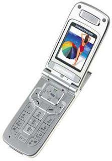 Innostream Inno 89 Telefonino Triband Gsm Specifiche Tecniche