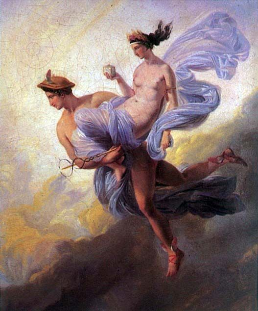 Hermes the messenger - Google Search