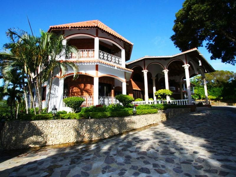 Hacienda El Choco No. 20 | Any Cities In Puerto Plata Single Family Home Home for Sales Details
