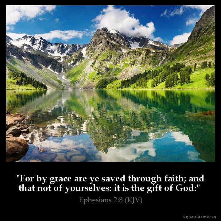 Ephesians 28 kjv ephesians