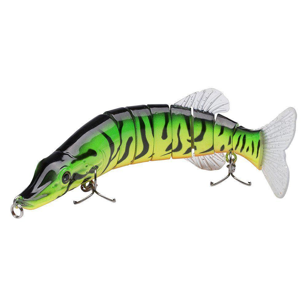 Bassdash Swimbaits Pike Trout Glide Baits Minnow Hard Bass Fishing Lure 3 9in 7 2in 8in Https Fishingrodsreels Bass Fishing Lures Fishing Lures Bass Fishing