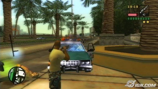 Grand Theft Auto Vice City Stories Ps2 With Images How To Grow Taller Ppc City