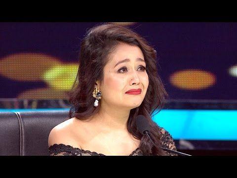 Tony Kakkar Sonu Kakkar Gave Surprise To Neha Kakkar On The Sets Of Saregamapa Lil Champs Youtube Half Girlfriend Sonu Kakkar Neha Kakkar