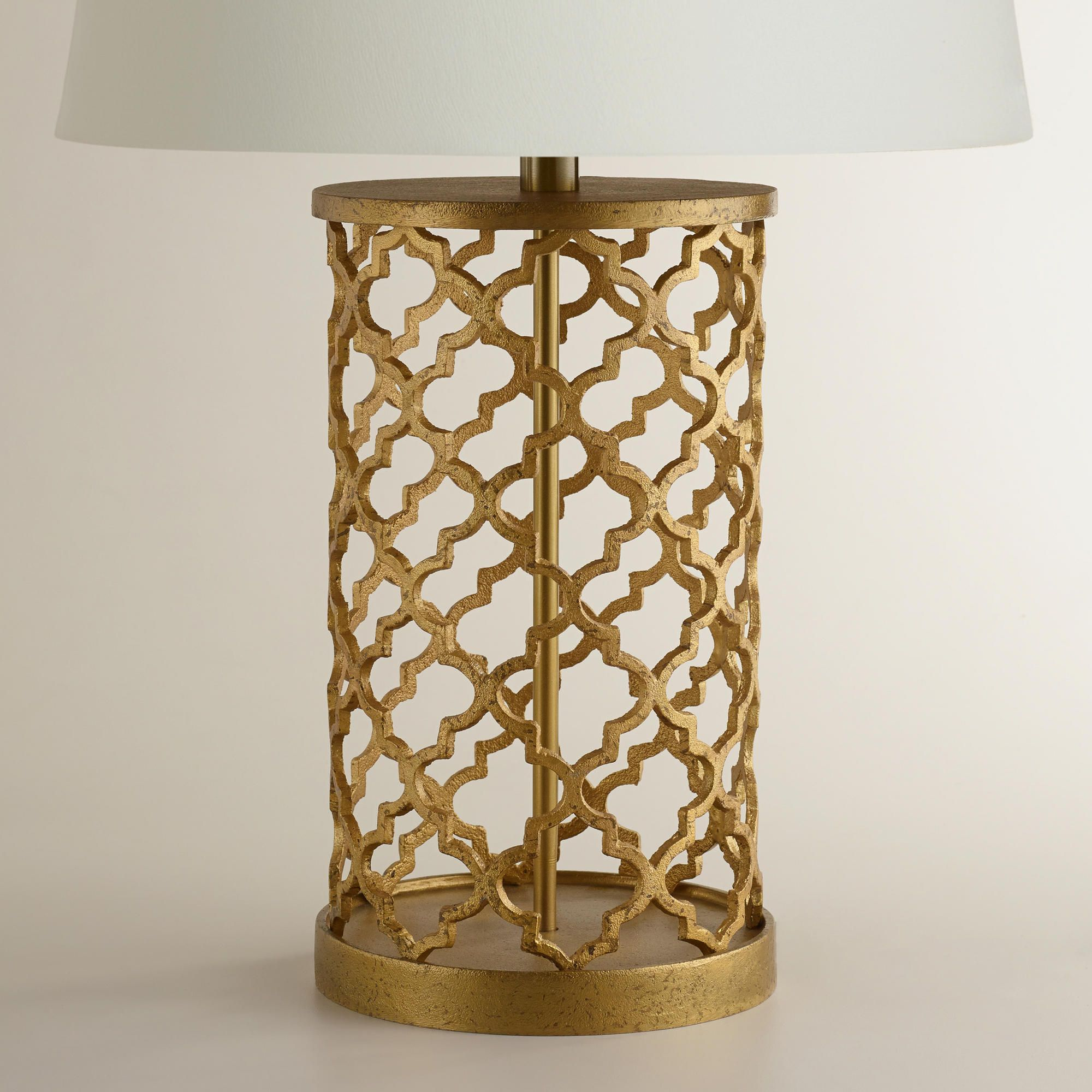 pearl gold omahakah medium table bases mother size lamps lamp base of